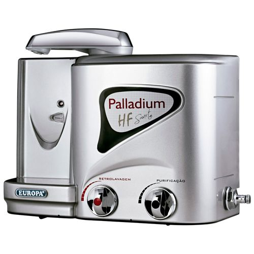 Palladium-Smart-HF-Prata