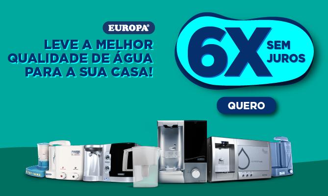 6x s/ juros